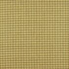 French Country Gingham Check Document Green Small Neck Roll