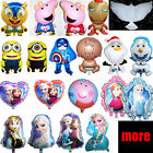 different Balloon Birthday Party decorations cartoon gift more style uploading