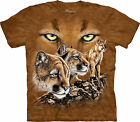 Find 10 Cougars Child  Animals Unisex T Shirt The Mountain