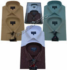 Twin Pack Boxed Shirt And Tie Set Office Formal Businessman Style By Tom Hagan