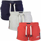 Tokyo Laundry Womens Shorts New Summer Jogger Sweat Gym Pants Final Stock Sale