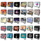 "Neoprene Tablet Soft Bag Sleeve Case Cover For 10"" iPad  2 3 4 5 Air 2 Samsung"