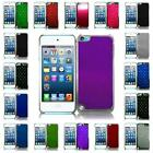 For Apple Ipod Touch 5 5G Metal Armor Cover Case + FREE LCD Screen Guard