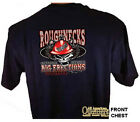 Roughneck Offshore Onshore Drillers Occupation American Worker T-Shirt