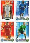 Manchester City to Wigan - 2007 / 2008 Match Attax Extra Card Set Rare!
