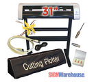 SignWarehouse Best Value SignMakers Vinyl Cutter w Scanning Vinly Sign Plotter