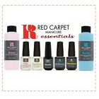 Red Carpet Manicure LED Gel Polish - Essentials - Choose From Any