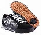 Chaussures à Roulette Heelys Link Black Blanc / White Neuf / New