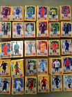 MATCH ATTAX 2014 WORLD CUP 2014 FINISH YOUR COLLECTION CHOOSE UP TO 30 CARDS
