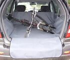 Citroen C5 Hatchback Extended Boot Liner with extra options