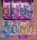 Disney Princess Cell Phone Lip Gloss Set