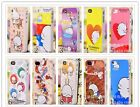 Cartoon Mashimaro iPhone 4/ 4S Hard Shell Case
