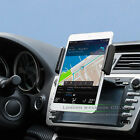 UNIVERSAL Tablet PC Car CD Slot Holder Mount Stand For iPad 2 3 4 5 - HEAVY DUTY