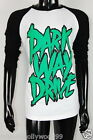 Parkway Drive Winston McCall Funky Rock Punk Music Band Tee Raglan S,M,L