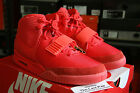 3215203199514040 1 Nike Air Yeezy 2 Signed & Worn by Kanye West to Be Auctioned for Hurricane Sandy Victims