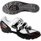 DMT Men's Country 2.0 Functional Italian MTB XC Entry level Bike Off road Shoes