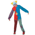 Rubies Scary Clown Child New Kids Halloween Horror Party Fancy Dress Costume