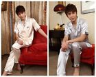 @@ Chinese Style Men's Suit Leisure Wear Kimono Bath Robe Night Robe Gown Yukata