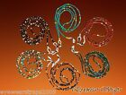"""NEW Beaded Glasses / Sunglasses Spectacle Beads Chain Strap Cord Holder 27"""" Long"""