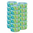 Tommee Tippee Sangenic Compatible Cassette Nappy Bags Bins NEW!!