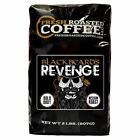 Coffee Beans - Blackbeards Revenge Whole Bean Coffee Fresh Roasted Coffee LLC