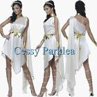 Sweet Grecian Goddess Roman Ladies Adult Halloween Fancy Dress Up Costume