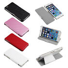 """Fashion PU Leather Stand Flip Case Cover Skin For 4.7"""" 5.5"""" iPhone 6"""