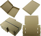 C4 A4 SIZE BOX LARGE LETTER STRONG CARDBOARD SHIPPING MAILING POSTAL PIP MEG4TEC