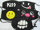 UNISEX KIDS ANTI DUST VIRUS SURGICAL FACE MASK RESPIRATOR CUTE CARTOON DESIGNS