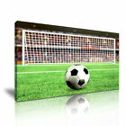 Football Modern Wall Art Canvas Print Framed ~ Many Size
