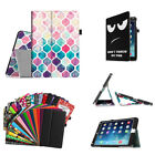 21 Colors PU Leather Slim Fit Case Cover Wake/Sleep for Apple iPad Air 2 (2014)