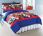 Collections Etc Sports Themed Bedroom Comforter Set