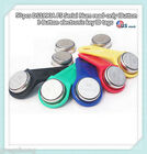 50 pcs DS1990A F5 Serial Num read-only iButton I-Button electronic key IB TAG/U