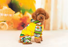 Pet Clothes  Costumes Apparel Suit puppy dog warm Flax Winter Flannel Fleece