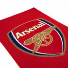 Bedroom Rug 80x50cm 100 Polyamide Official Football Merchandise Gift