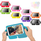 7 Inch Cute EVA 3D Cartoon Kids Cover Case for Samsung Galaxy Tab3 P3200