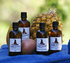 Massage Oils Blends - Mental Clarity & Relaxation - 100ml - Wicked Ideas