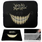 "Laptop Sleeve Case Bag +Mouse Pad+Keyboard Cover For 11"" 13 15"" Macbook Air Pro"
