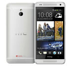 New HTC One Mini 16GB 4MP Unlocked Dual-core Android Smartphone Black or Silver