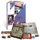 USPS New The 2014 Stamp Yearbook