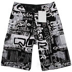 Quick-Dry Fashion beach pants men's board shorts surf shorts beach board shorts