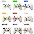 NEW 10xPS3 XBOX ONE360 Silicone Analog Controller Thumb Stick Grip Cap Cover