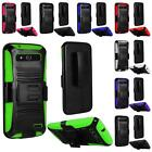 WHOLESALE LOT For ZTE Speed N9130 Side Stand Holster Cover Case