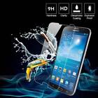 2 x Genuine Tempered Glass Screen Protector Film for Samsung Galaxy S3 S4 S5 S6