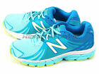 New Balance W760BO1 D Teal & Blue & White Sportstyle Stability Running Shoes NB