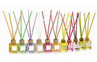 New Cristalinas Mini Reed Diffusers 18ml  Many Amazing Scents Available NIP
