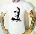 Original Tribute to Sean Connery T-Shirt The best James Bond