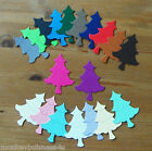 Christmas Die Cuts - Christmas Tree - Scrapbook/Cards