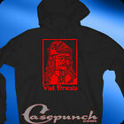 AN1-Dracula Vlad Tepes hoodie sweatshirt (longsleve available)