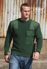 German Police Woolen Pullover Jumpers - NEW